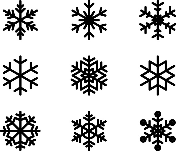 Snowflake Svg Free Snowflake Svg Download Free Christmas Svg Svg Art