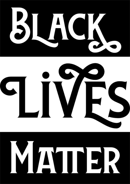 Black Lives Matter Svg Free Black Lives Matter Svg Download Blm Svg Svg Art
