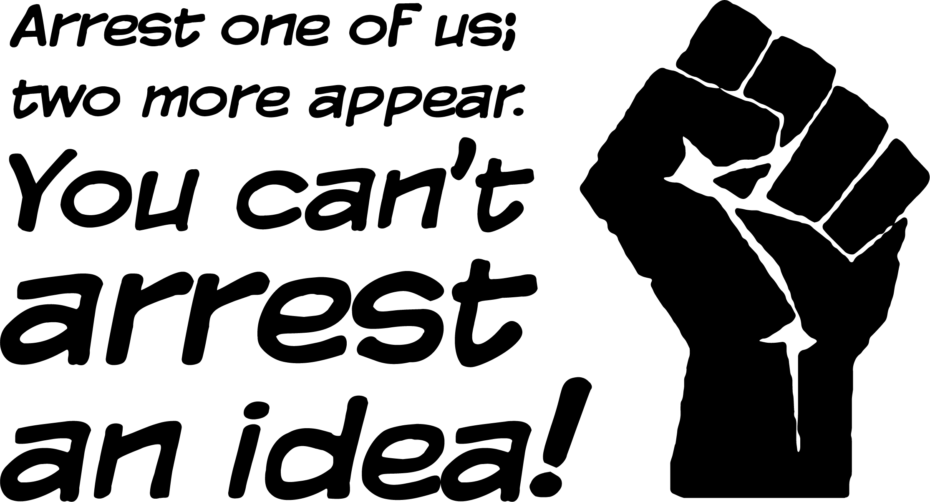 you cant arrest an idea-01-01