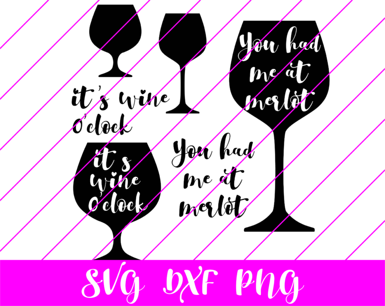 wine glass svg